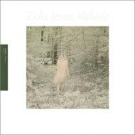 ZolaJesus/Valusia(Ep)輸入盤【CD】