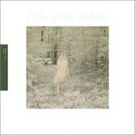 ZolaJesus/Valusia(Ep)輸入盤【CD】
