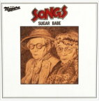 【送料無料】 Sugar Babe シュガーベイブ / SONGS -40th Anniversary Ultimate Edition- 【CD】