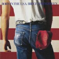 洋楽, ロック・ポップス Bruce Springsteen Born In The Usa CD