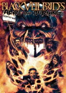 Black Veil Brides ブラックベイルブライズ / Alive And Burning 〜black Veil Brides Live In La 2014 【DVD】