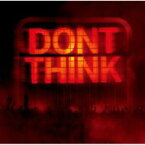 THE CHEMICAL BROTHERS ケミカルブラザーズ / Don't Think -live At Fuji Rock Festival- (+DVD) 【CD】