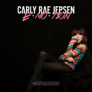Carly Rae Jepsen / EMOTION (Deluxe Edition) 輸入盤 【CD】