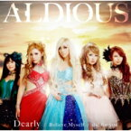 Aldious アルディアス / die for you / Dearly / Believe Myself 【ブックレット付限定盤C】 【CD Maxi】