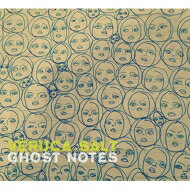 Veruca Salt / Ghost Notes 輸入盤 【CD】