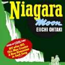 【送料無料】 大瀧詠一 オオタキエイイチ / NIAGARA MOON -40th Anniversary Edition- 【CD盤】 【CD】