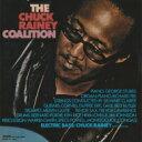 Chuck Rainey チャックレイニー / Coalition 【CD】 - HMV&BOOKS online 1号店