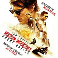 【送料無料】 ミッション インポッシブル: ローグ ネイション / Mission: Impossible - Rogue N...