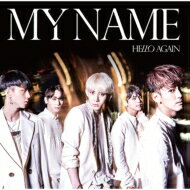 MYNAME / HELLO AGAIN 【通常盤】 【CD Maxi】