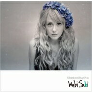 【送料無料】 シャーロット・ケイト・フォックス / WABI SABI 【初回限定盤】 【CD】