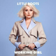 Little Boots / Working Girl 【LP】
