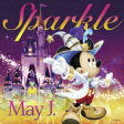 May J. メイジェイ / Sparkle -Disney Magic Castle2 Edition- 【CD Maxi】