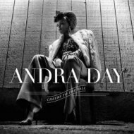 Andra Day / Cheers To The Fall 輸入盤 【CD】