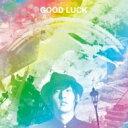 ビッケブランカ / GOOD LUCK 【CD】