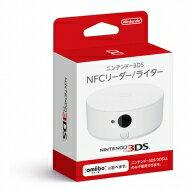 ニンテンドー3DS周辺機器 (Nintendo) / ニンテンドー3DS NFCリーダー / …