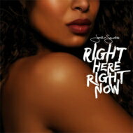 Jordin Sparks ジョーダンスパークス / Right Here Right Now 輸入盤 【CD】