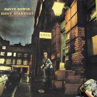 David Bowie デヴィッドボウイ / Ziggy Stardust 【CD】