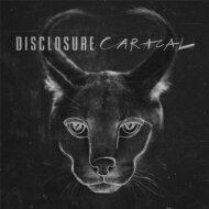 【送料無料】 Disclosure / Caracal 輸入盤 【CD】
