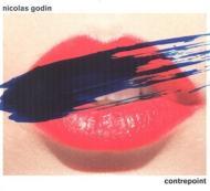 Nicolas Godin / Contrepoint 輸入盤 【CD】