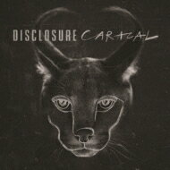 Disclosure / Caracal 【CD】