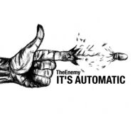 Enemy (Indie) エネミー / It's Automatic 輸入盤 【CD】