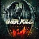 Overkill オーバーキル / Ironbound 【CD】