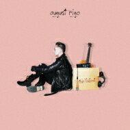 AugustRigo/FallOut(JapanEdition)【CD】