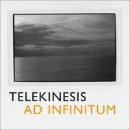 Telekinesis / Ad Infinitum 輸入盤 【CD】