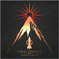 Chris Cornell クリスコーネル / Higher Truth 【LP】
