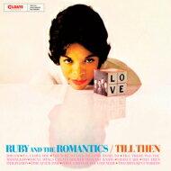 Ruby&Romantics/TillThen【CD】