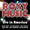 【送料無料】 Roxy Music ロキシーミュージック / Live In America (紙ジャケット) 【SHM-CD】