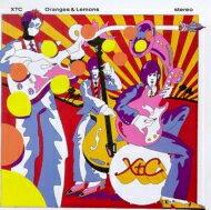【送料無料】 XTC エックスティーシー / Oranges & Lemons (+Blu-ray) 輸入盤 【CD】