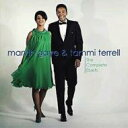 Marvin Gaye/Tammi Terrell マービンゲイ/タミーテレル / Complete Duets Collection 輸入盤 【CD】