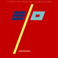 Electric Light Orchestra (E.L.O.) エレクトリックライトオーケストラ / Balance Of Power (紙...