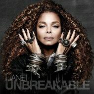 R&B・ディスコ, アーティスト名・J Janet Jackson Unbreakable CD