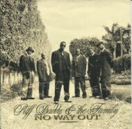 P. Diddy (Puff Daddy) ピーディディ / No Way Out 【CD】