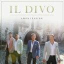 【送料無料】 Il Divo イルディーボ / Amor &