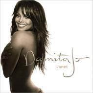 R&B・ディスコ, アーティスト名・J Janet Jackson Damita Jo CD