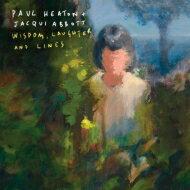 Paul Heaton / Jacqui Abbott / Wisdom, Laughter & Lines 輸入盤 【CD】