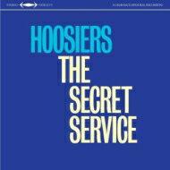 【送料無料】 Hoosiers フージアーズ / Secret Service 輸入盤 【CD】