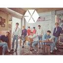 EXO / Love Me Right 〜romantic universe〜 【初回盤】 (…