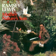 RamseyLewisラムゼイルイス/MotherNature'sSon輸入盤【CD】