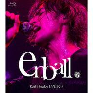 邦楽, ロック・ポップス  (Bz) Koshi Inaba LIVE 2014 en-ball (Blu-ray) BLU-RAY DISC