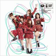 AKB48 / 唇にBe My Baby 【Type-B 通常盤】 【CD Maxi】
