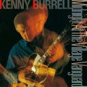 Kenny Burrell ケニーバレル / Midnight At The Village Vanguard 【CD】
