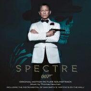 007 スペクター / Spectre 輸入盤 【CD】