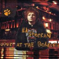 Ed Sheeran エドシーラン / Live At The Bedford (ライブミニアルバム / 12インチアナログレコード) 【LP】