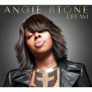 【送料無料】 Angie Stone アンジーストーン / Dream 輸入盤 【CD】