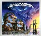 【送料無料】 Gamma Ray ガンマレイ / Heading For Tomorrow (25周年アニヴァーサリー エディション) 【CD】