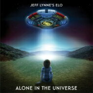 Jeff Lynne's Elo / Jeff Lynne's Elo: Alone In The Universe 輸入盤 【CD】